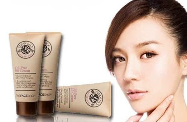Clean Face It Oil Free BB Cream 3 (2)