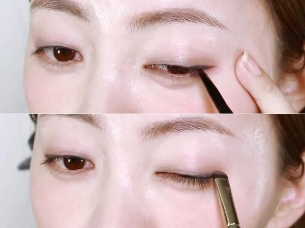 Eyeliner Brush 2
