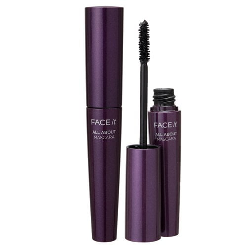 Face It All About Mascara