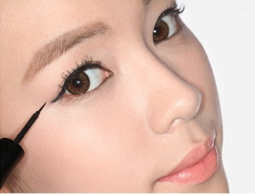 Face it all about simple liner3