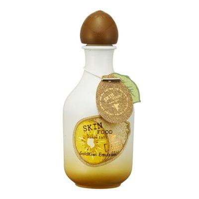 Gold Kiwi Emulsion 1