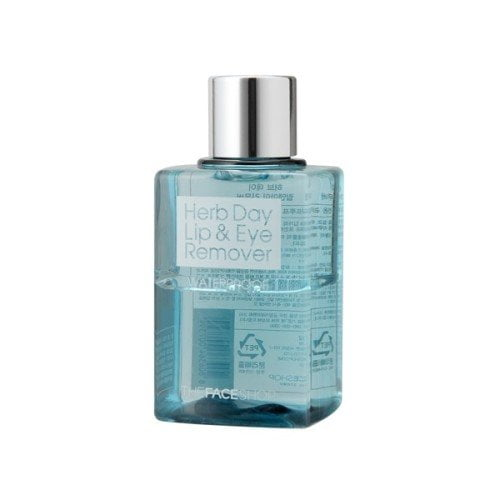 Herb Day Lip And Eye Remover1