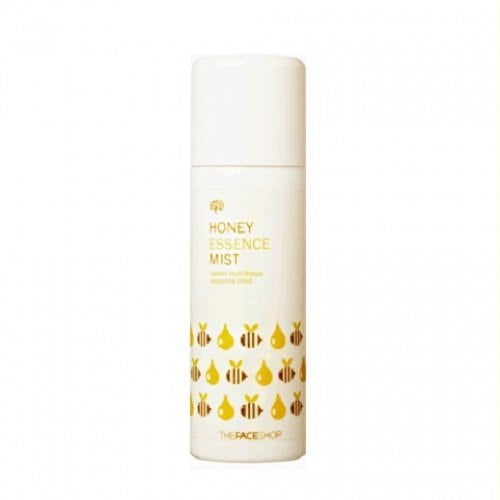 Honey Essence Mist The Face Shop1