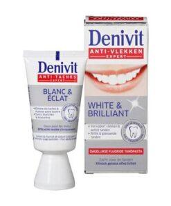 Kem đánh trắng răng Denivit11   Kem đánh trắng răng Denivit11