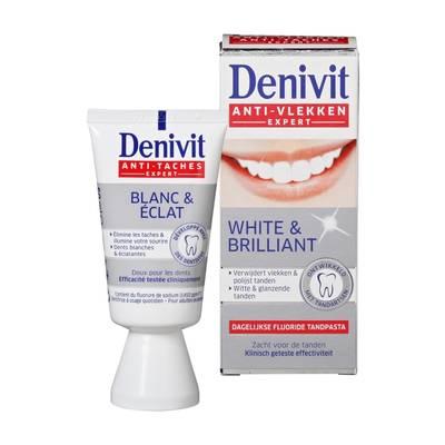 Kem đánh trắng răng Denivit