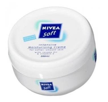 Kem dưỡng ẩm Nivea Soft2