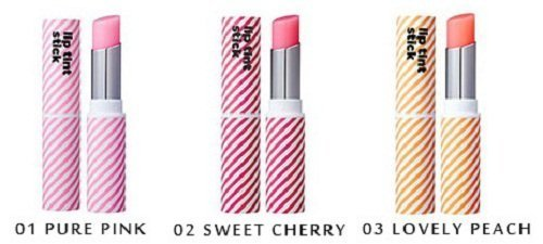 Lip Tint Stick The Face Shop1