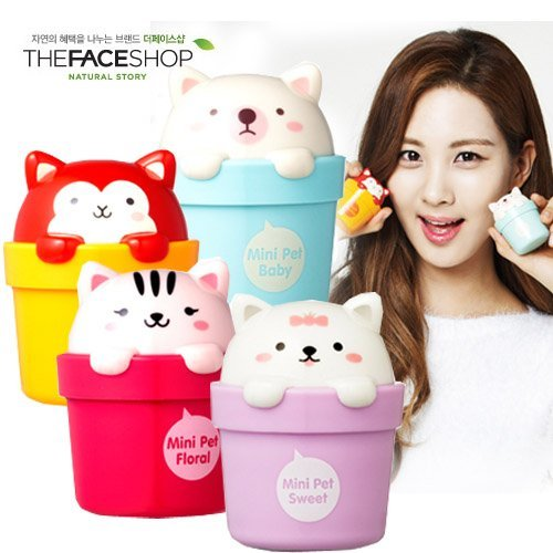Mini Pet Hand Cream 2
