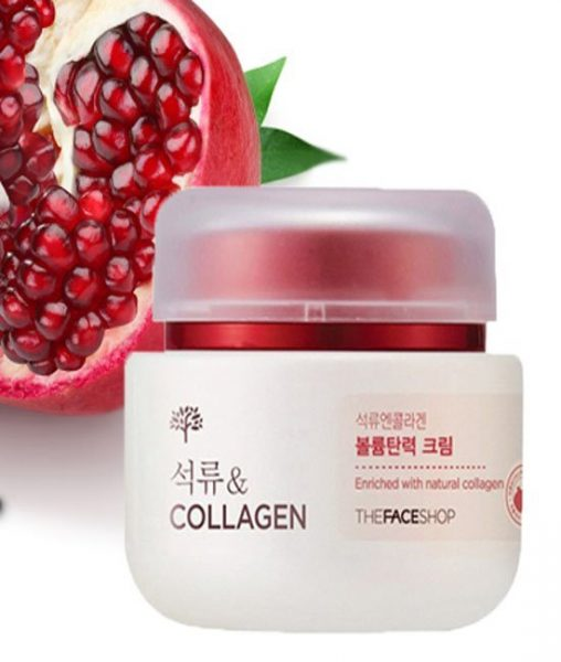 Pomegranate And Collagen Volume Lifting Eye Cream 2