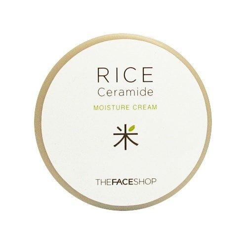 Rice Ceramide Moisture Cream 1