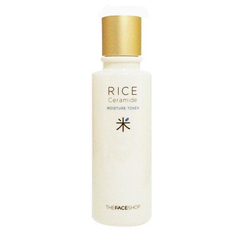 Rice Ceramide Moisture Toner 1