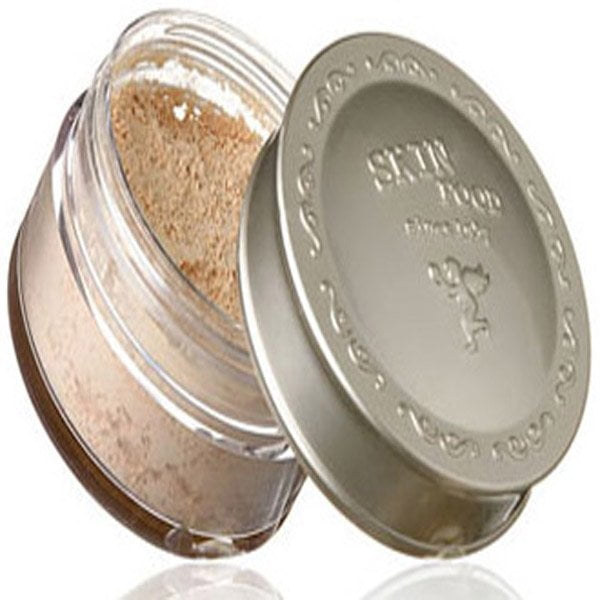Rice Shimmer Powder 3