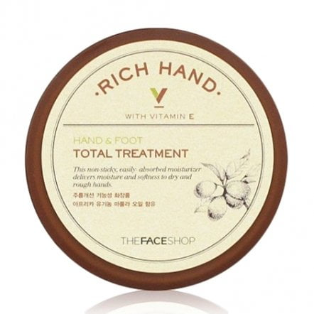 Rich Hand Hand & Foot Total Treatment2