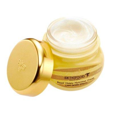 Royal Honey Nutrition Cream
