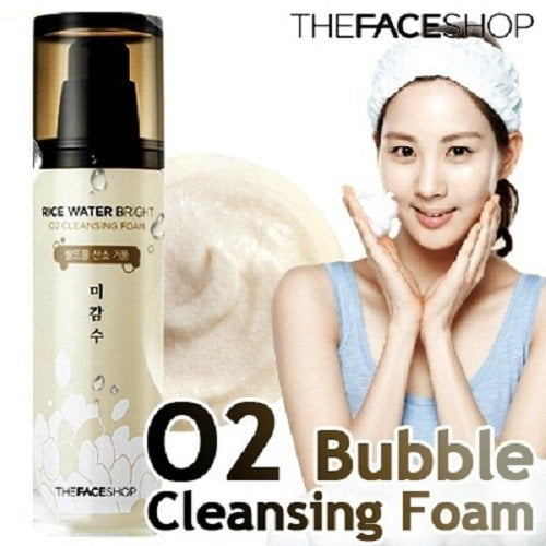 rice water bright 02 cleansing foam3