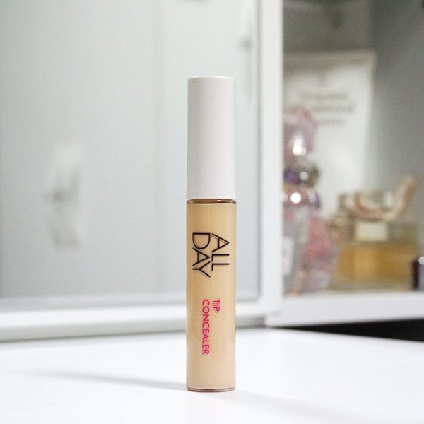 All Day Tip Concealer – Aritaum1