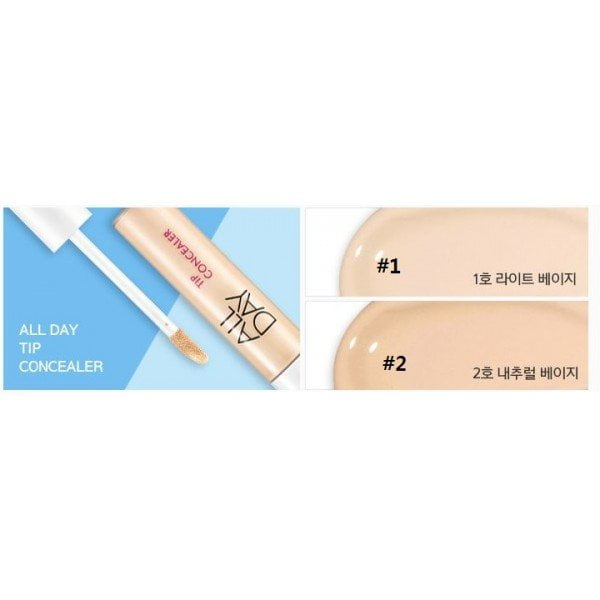 All Day Tip Concealer Aritaum3