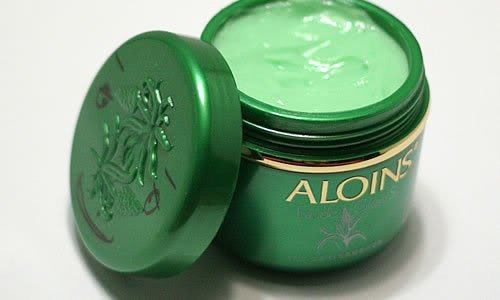 Aloins Eaude Cream S