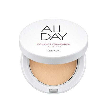 Aritaum All Day Compact Foundation