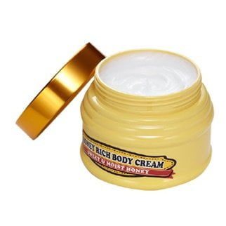 Honey Rich Body Cream