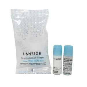 Laneige New Basic Trial Kit1