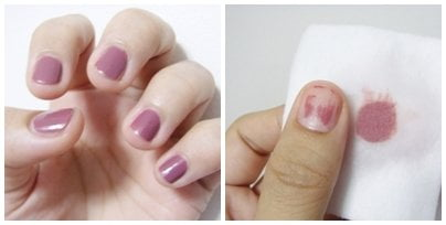 Lovely MEEX Nail Polish Remover4