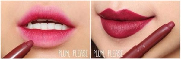 Maybelline Lip Studio Color Blur 6