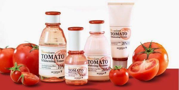 Premium Tomato Whitening Emulsion 3