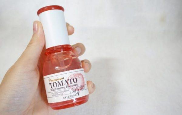Premium Tomato Whitening Serum 3