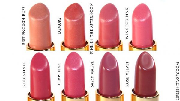 Revlon Super Lustrous Lipstick 3
