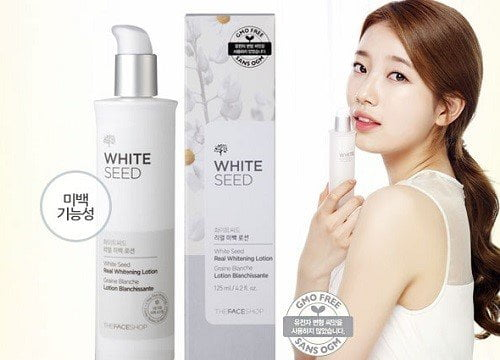 White Seed Real Whitening Lotion 3 (2)