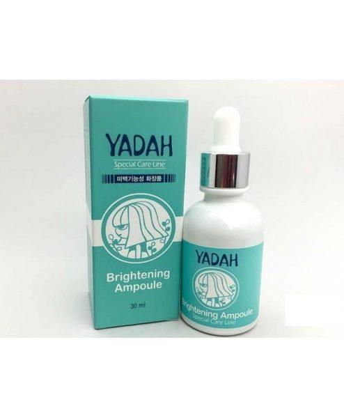 YADAH BRIGHTENING AMPOULE 1