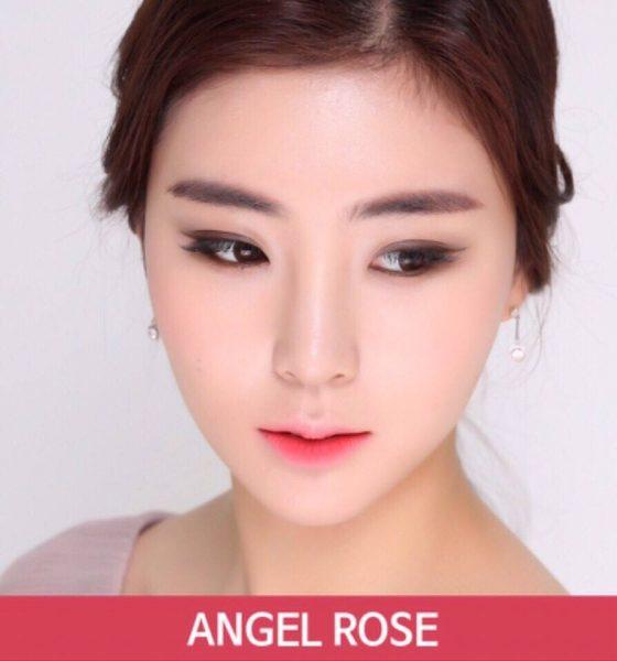 son chic mau angel rose