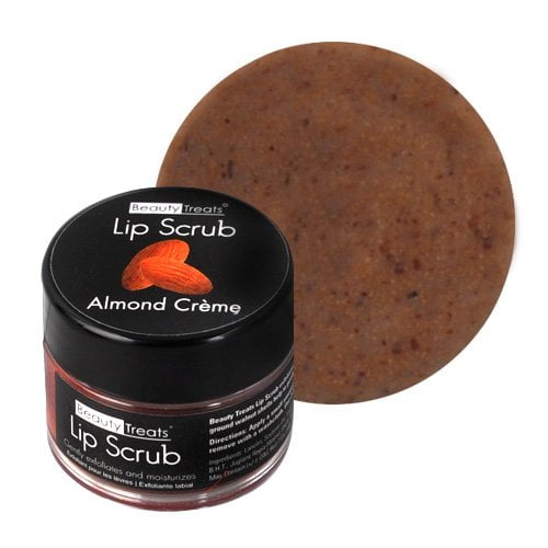 Beauty Treats Lip Scrub 2
