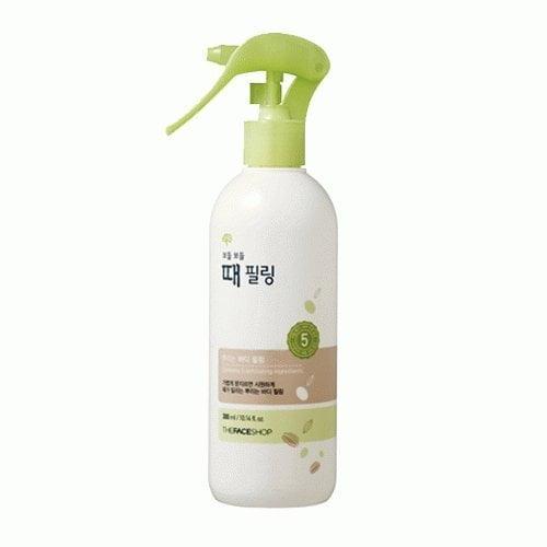 Body Clean Peeling Mist 1