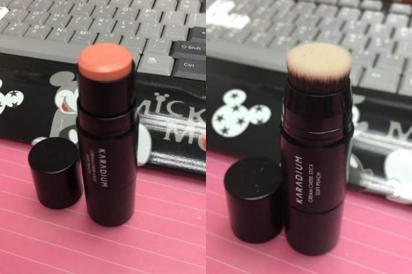 Karadium Cream Cheek Stick 1
