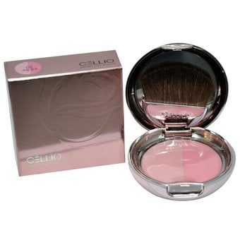 Phấn Má Hồng Cellio Shining Blusher 1