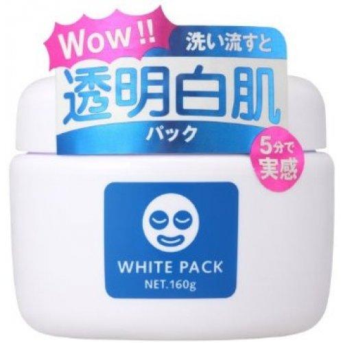 White Pack Ishizawa 1
