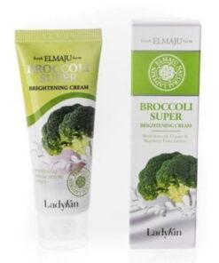 broccoli super brightening cream ladykin1 | broccoli super brightening cream ladykin1