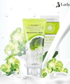 broccoli super brightening cream ladykin2 | broccoli super brightening cream ladykin2