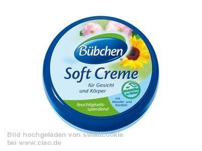 bubchen soft creme