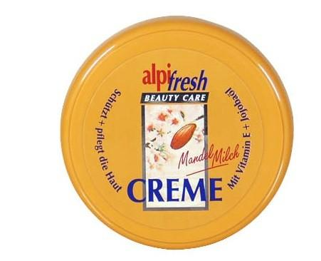 cream Alpi fresh