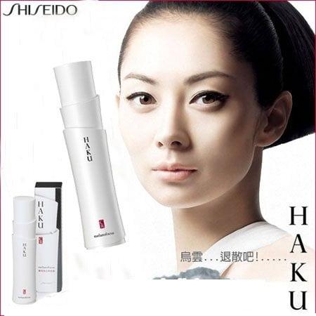 Kem Dưỡng Da Trị Nám Haku Shiseido5