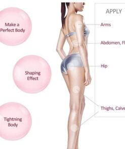 Missha Hot Burning Perfect Body Gel 1 | Missha Hot Burning Perfect Body Gel 1