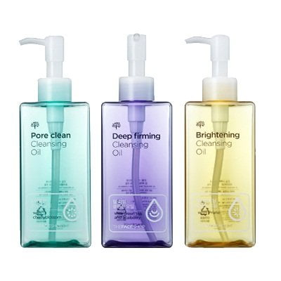 Pore clean cleansing oil-259113f4442