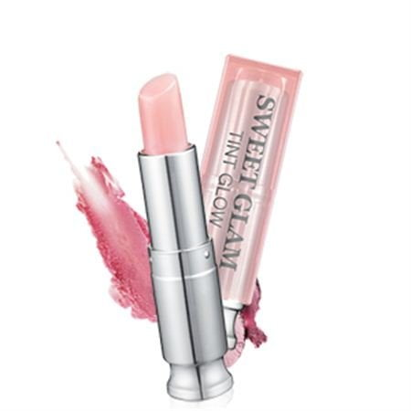 [SECRET KEY] Sweet Glam Tint Glow (Hồng)