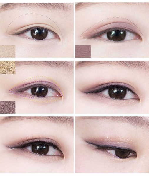 A'Pieu 4 Your Eye Shadow 2
