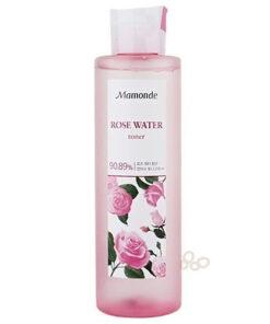 mamonde rose water toner 250ml | mamonde rose water toner 250ml