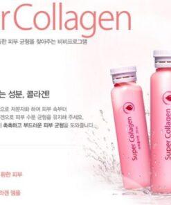 vb collagen hồng 1