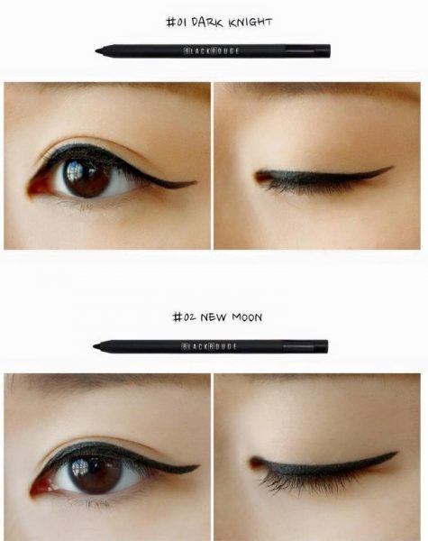Gel kẻ mắt Hight-Class Waterproof Gel Eye Liner 3